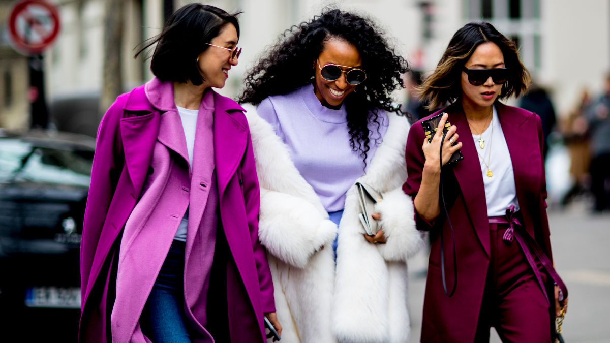 The Best Street Style Looks From Paris Fashion Week Fall 2018 15