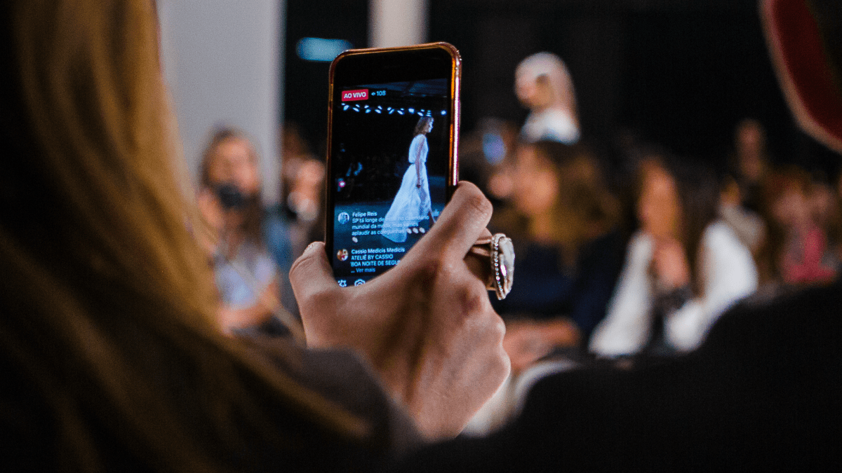 Must Read: Instagram Live Is Surging in the Social Distancing Era, Can a Fashion TV Show Launch a Successful Fashion Brand?