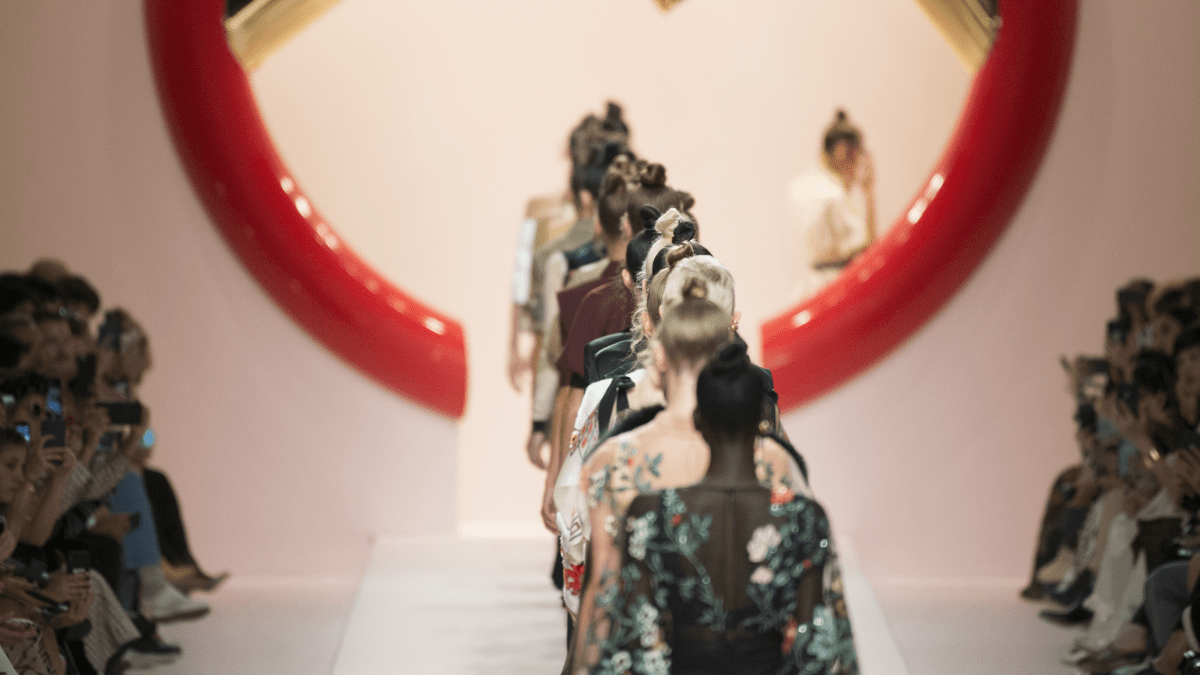 5e458ab22c These are the stories making headlines in fashion on Friday. Luxury brands  clash over underage model ban Last week, Kering pledged to stop hiring  models ...