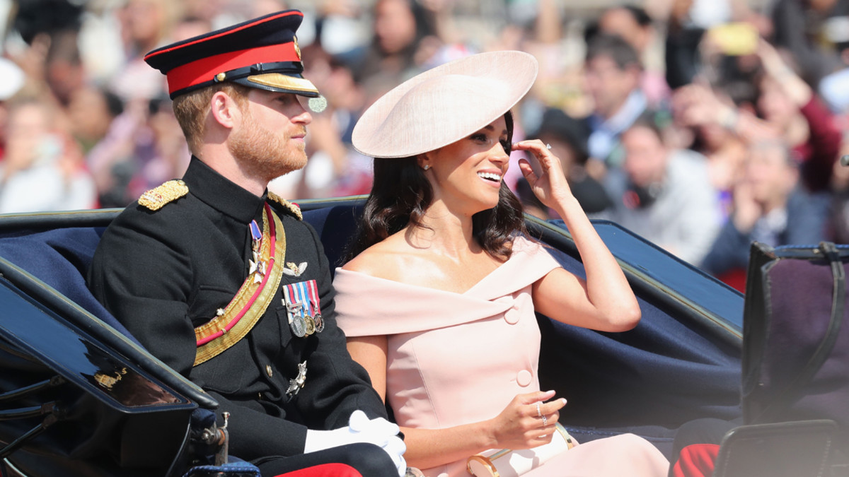 Watch Prince Harry and Meghan Markle publish engagement photos video
