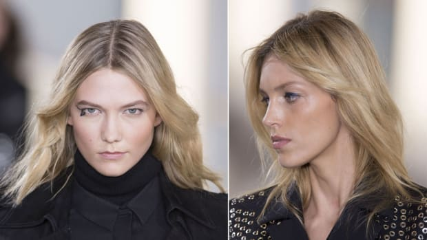 6f368f02c83 Anthony Vaccarello and Lancôme Are Collaborating on a Makeup Collection