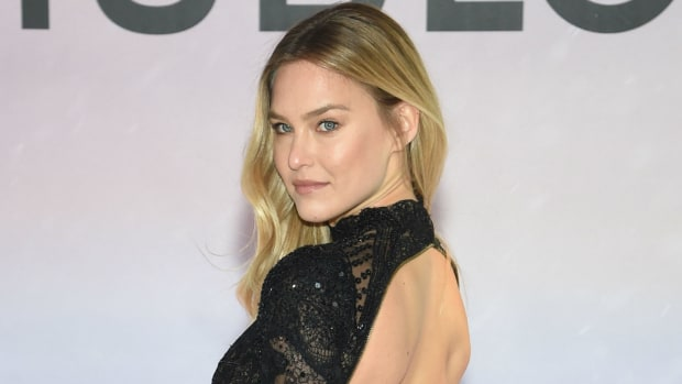 Bar Refaeli. Photo: Jamie McCarthy/Getty Images