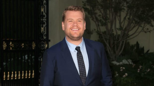 James Corden. Photo: David Buchan/Getty Images