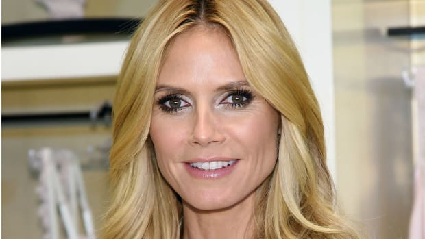 Heidi Klum. Photo: Jamie McCarthy/Getty Images