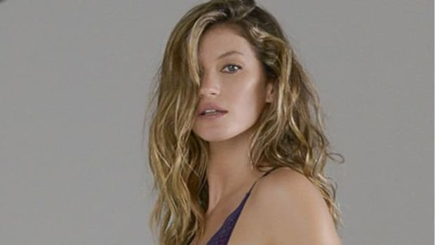Gisele Bundchen. Photo: @giseleofficial/Instagram