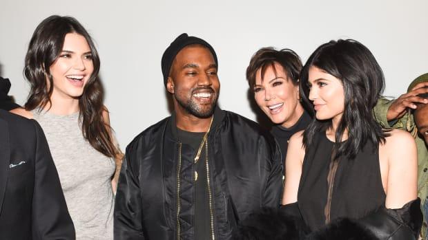 Kendall Jenner, Kanye West, Kris Jenner, Kylie Jenner.jpg
