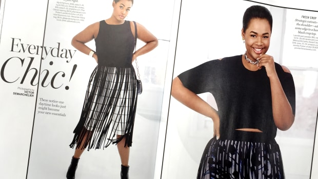 Plus Size Fashion Gets Rare Curatorial Attention At New Exhibition