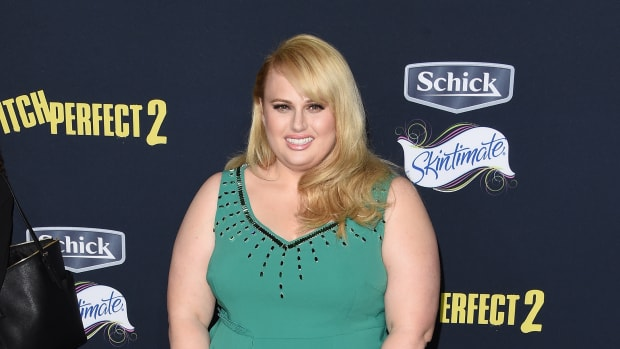 48f49cf2799 Rebel Wilson to Partner with Torrid on a Plus-Sized Clothing Line