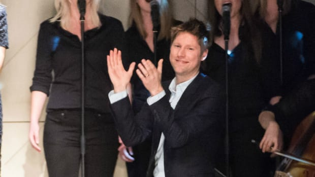 c00eef9277ca Here s How Much Christopher Bailey Made in His First Year as Burberry s CEO