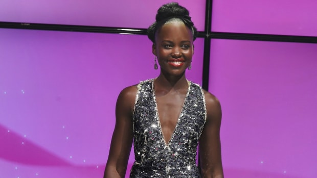 sqLupita Nyong'o_Prada_Lancome 80th Anniversary Party_Paris_7.7.15.jpg
