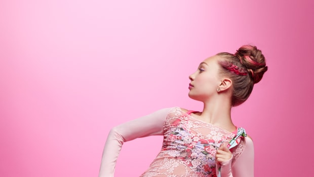 Talking Beauty With 'Dance Moms' Star Maddie Ziegler