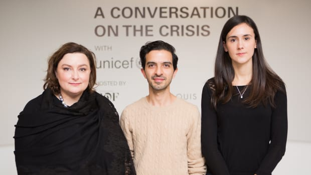 Lisa Szarkowski, Imran Amed & Claudia Martinuzzi.jpg