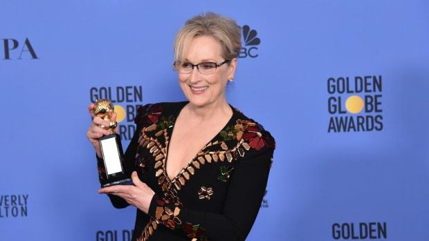 Meryl Streep Karl Lagerfeld drama