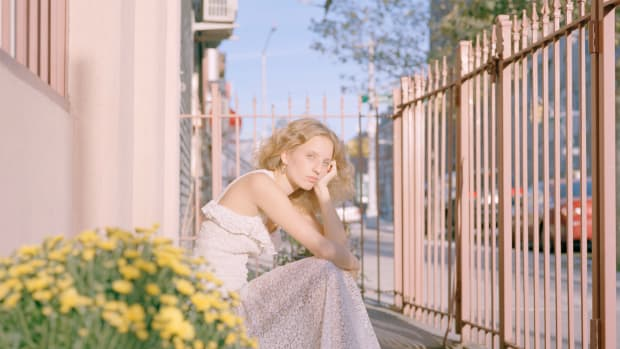petra collins photography