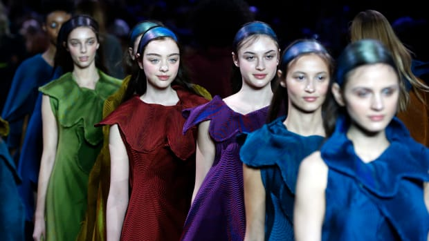 how fashion week is changing