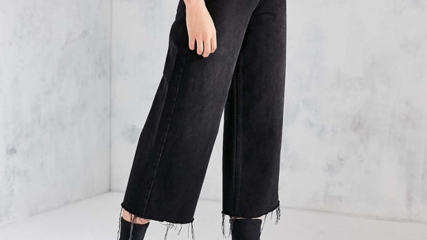 hp-bdg-cropped-denim-culottes-washed-black