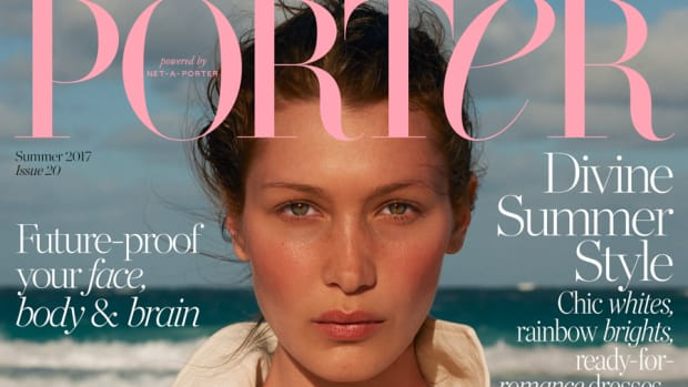 bella hadid porter cover crop--2