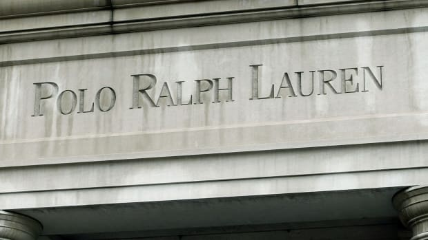 Polo Ralph Lauren store closing