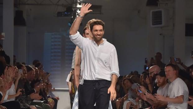 Massimo Giorgetti Emilio Pucci promo