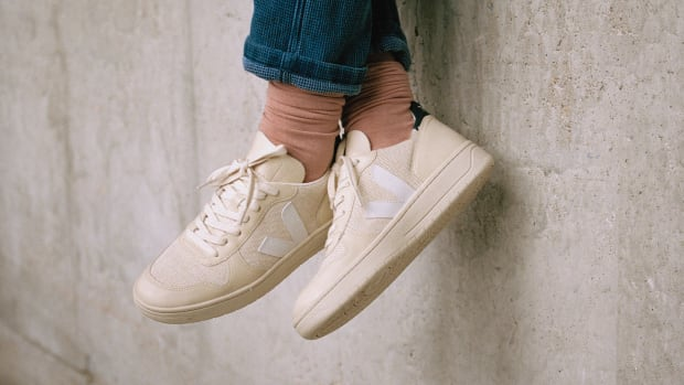vejas sustainable sneakers