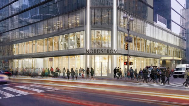 06bf0e288 Why Nordstrom Is Opening a New York Men's Store a Year and a Half Before a  Women's One