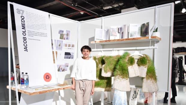 future fashion showcase 2017