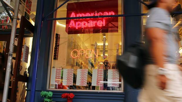 american apparel website thumbnail