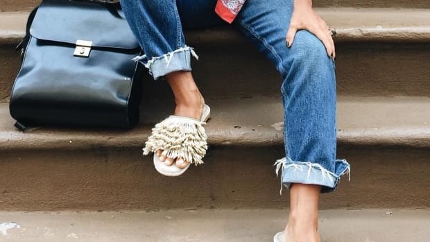 how to cuff jeans-1