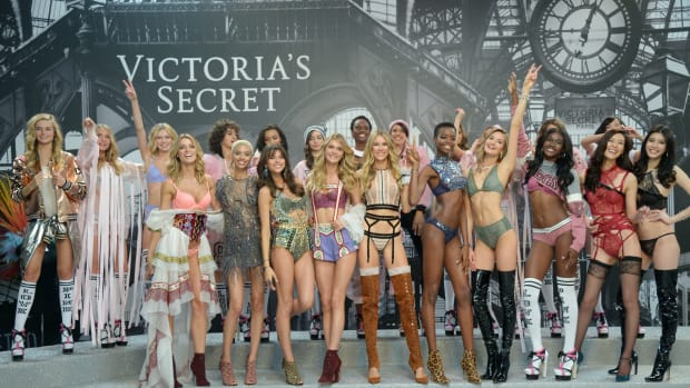5cc7a5120e93 Meet the Models Walking the Victoria's Secret Fashion Show For the First  Time in 2017