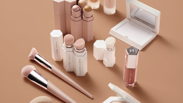 Fenty Beauty by Rihanna Group Shot