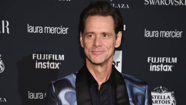 jim carrey NYFW small
