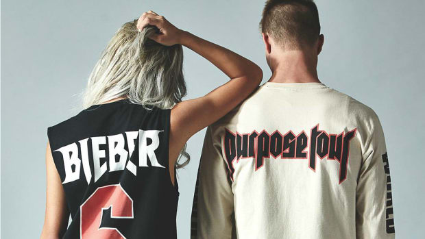 28f4eea90a4 Justin Bieber Merch Boosts Sales and Social Engagement for Urban ...