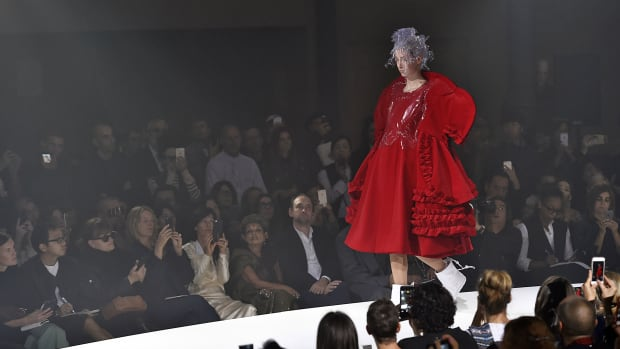 d2866cf8d3 Rei Kawakubo Will Be 2nd Living Designer Ever to Get a Costume Institute  Exhibition