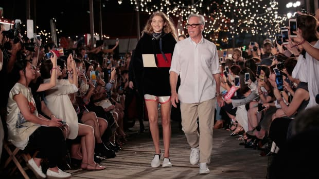 7059c337 Tommy Hilfiger Outdid Himself With Tommyland in Los Angeles ...