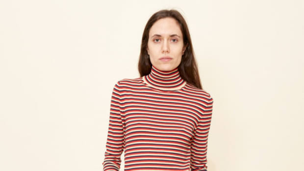 hesperios turtleneck-