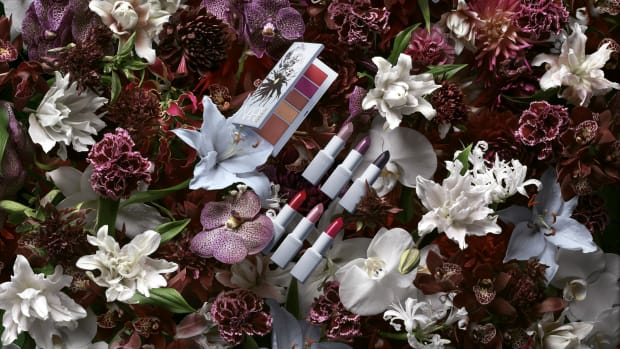 Erdem for NARS Strange Flowers Collection - Stylized Image 3