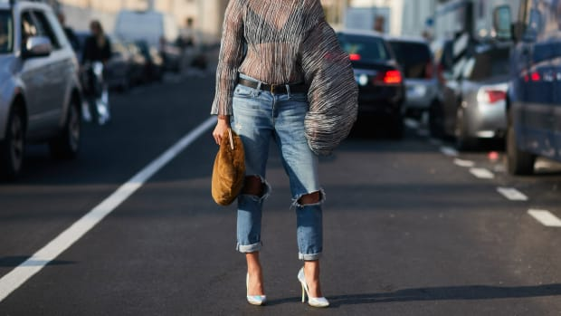 boyfriend jeans ripped-
