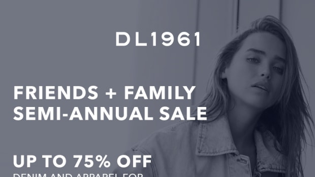 MAY 2018 SAMPLE SALE
