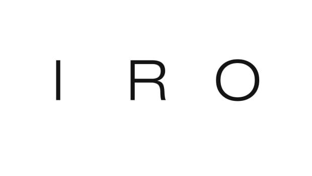 IRO logo vectorisé