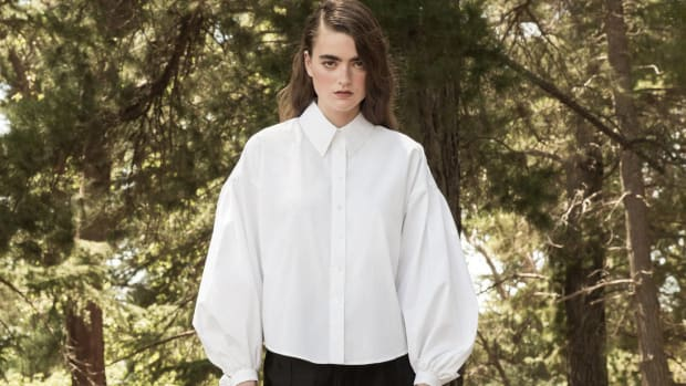kalaurie white shirt-