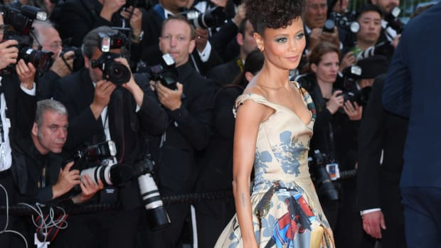 thandie newton star wars dress