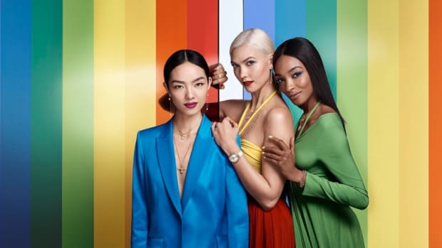 fashion ads spring 2018 diversity