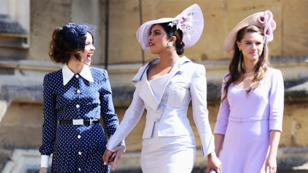 royal wedding 2018 best fascinators