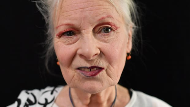 vivienne westwood punk icon activist film review-