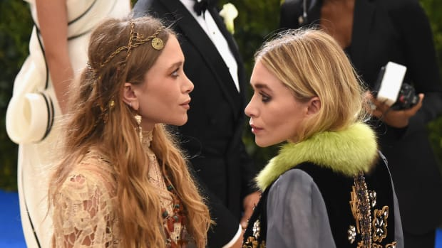 mary kate ashley olsen hair crop