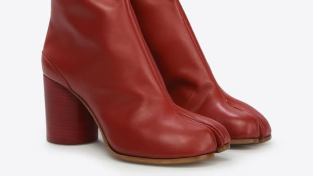 margiela tabi boots please buy them for whitney