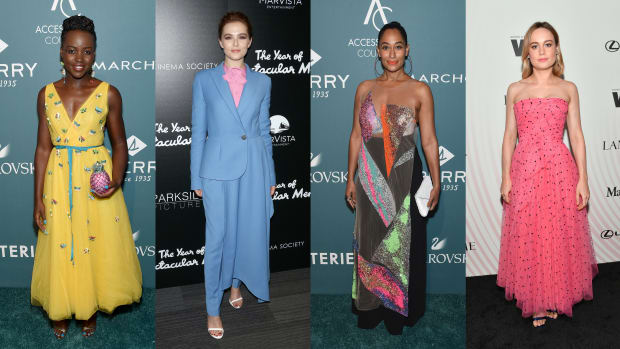 best dressed red carpet june 14