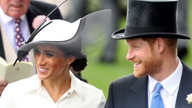 meghan markle duchess of sussex givenchy philip treacy