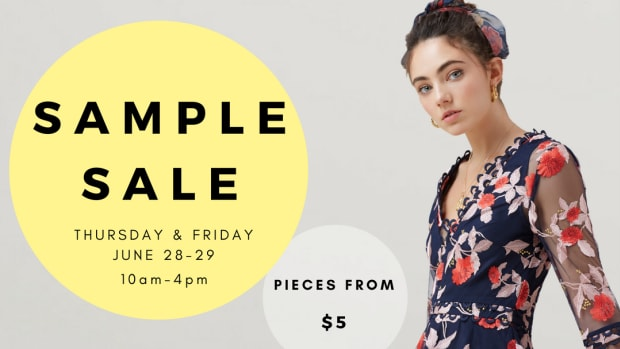 June Sample Sale Flyer-2
