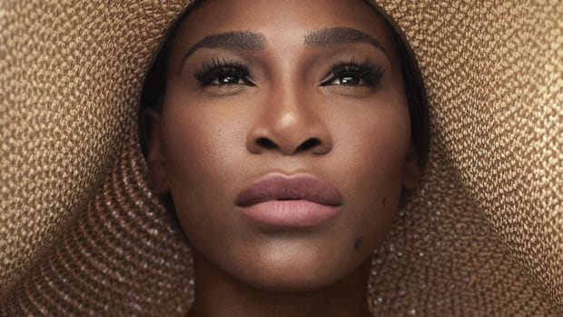 serena williams instyle badass women cover